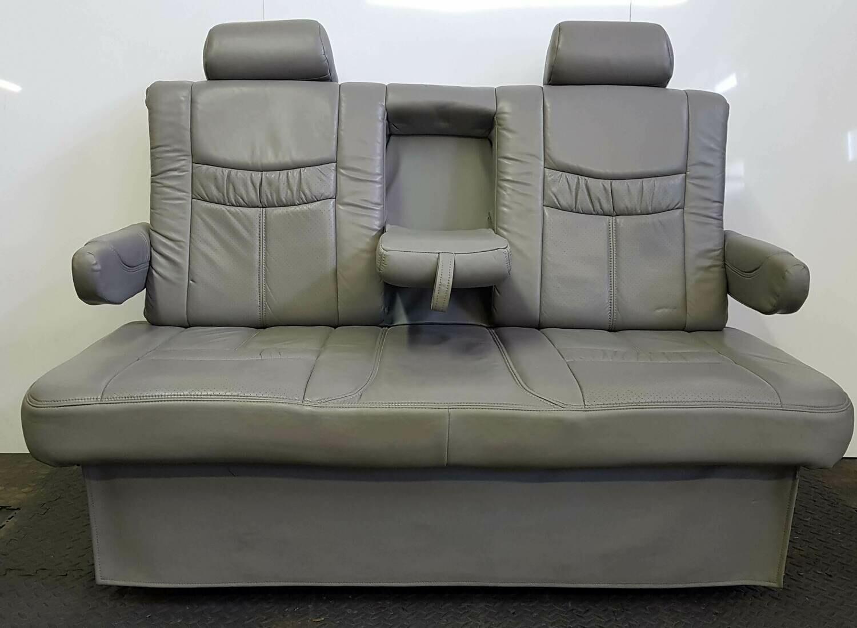 Powered RV Sofa Bed