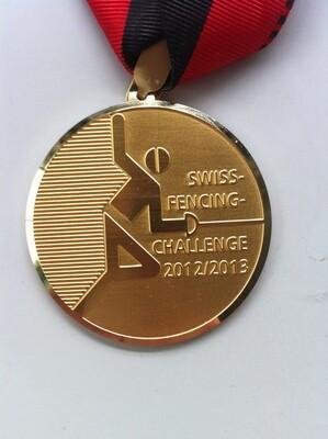 CEB-Medaille