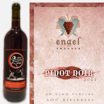 CEB-Pinot Noir «Engel Twanner»