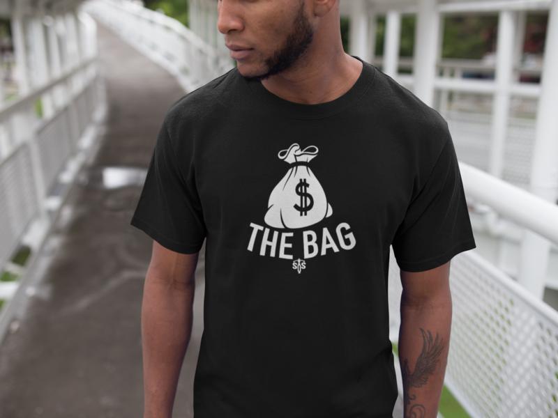 SOS The Bag Tee