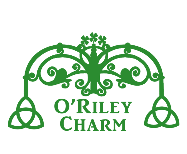 O'Riley Charm