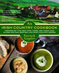 Book-Irish Country Cookbook