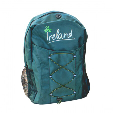 Ireland Backpack