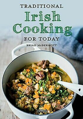 Book-Traditional Irish Cooking for Today