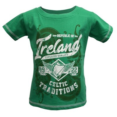 Celtic Traditions Kids T-Shirt
