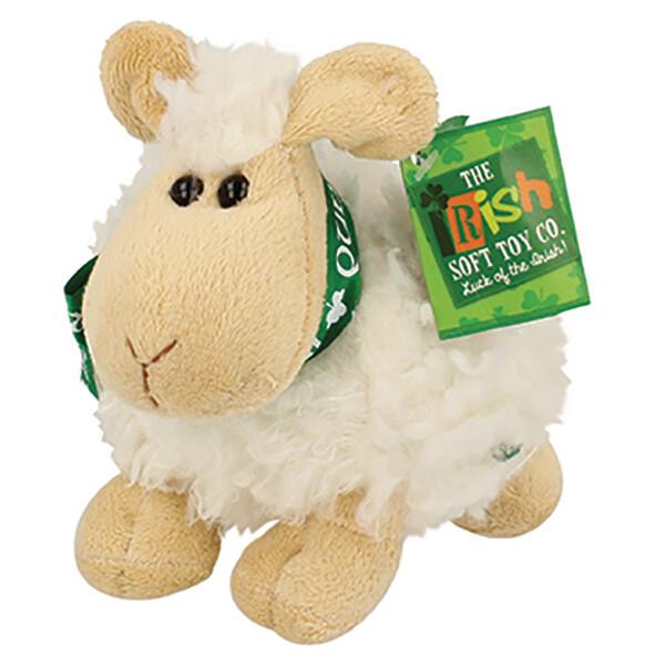 Stuffed Animal - Sheep