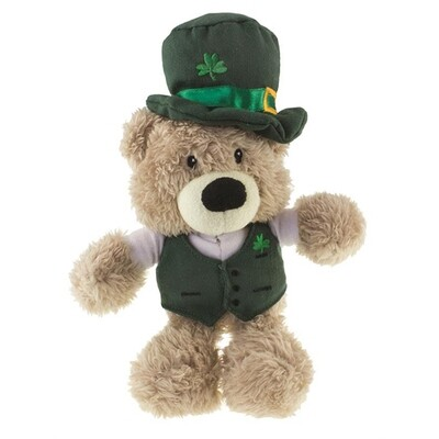 Stuffed Paddy Bear