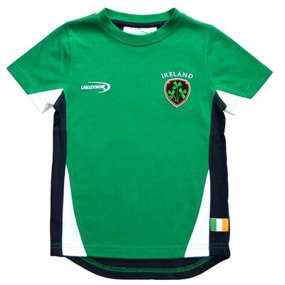 Lansdowne Crest Kids T-Shirt