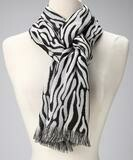 Animal Safari Pashmina Scarf