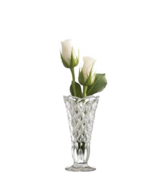 Galway Crystal Bud Vase