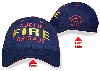 Dublin Fire Brigade Cap