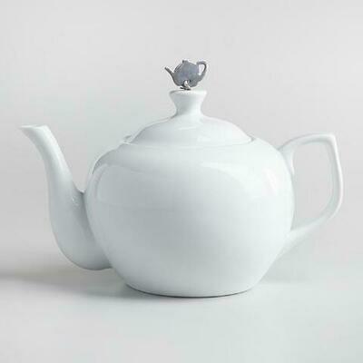 President's Teapot