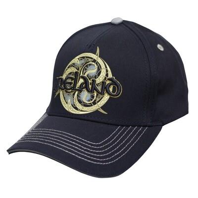 Celtic Swirl Cap