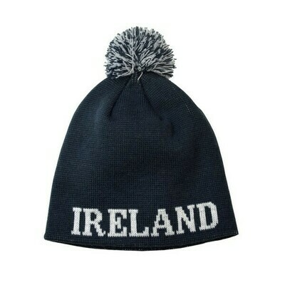 Ireland Bobble Hat
