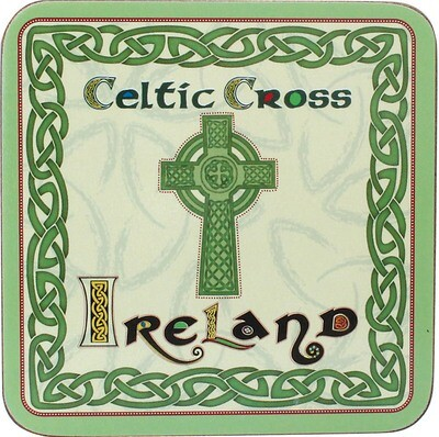 Coaster – Celtic Cross