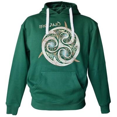 Celtic Knot Hoodie
