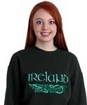 Irish Dragon Sweatshirt