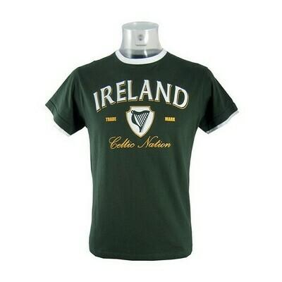 Celtic Nation T-Shirt
