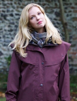 Skellig Waterproof Coat