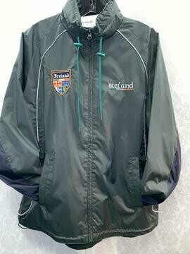 Irish Tomas Weatherproof Jacket