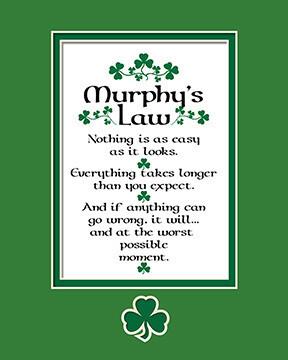 Print-Murphys Law