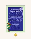 Print-Leprechaun Legend
