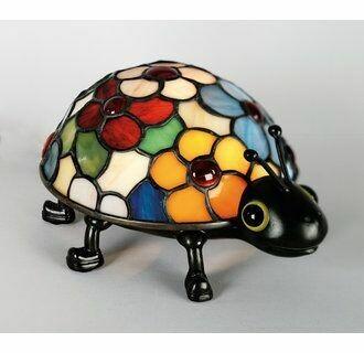 Tiffany Ladybug