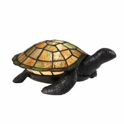 Tiffany Sea Turtle