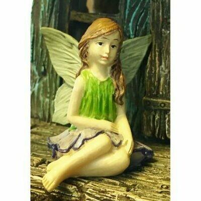Fairy-Greta