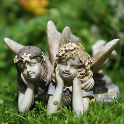 Fairy- Iris & Lyla