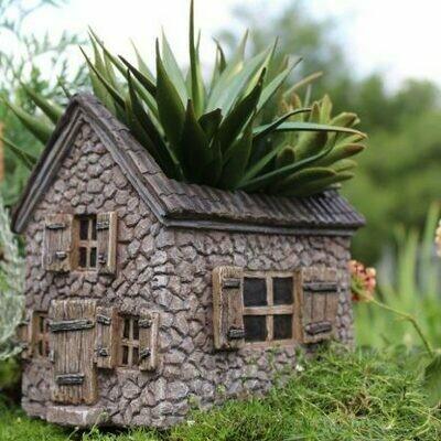 Millhouse Planter