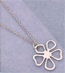 Flower on Chain
