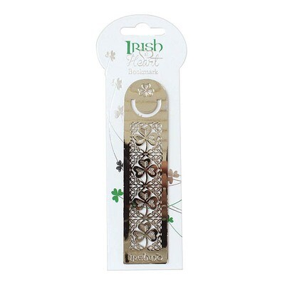 Bookmark-Shamrock