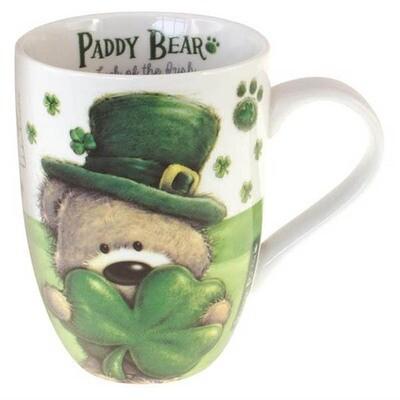 Mug-Paddy Bear