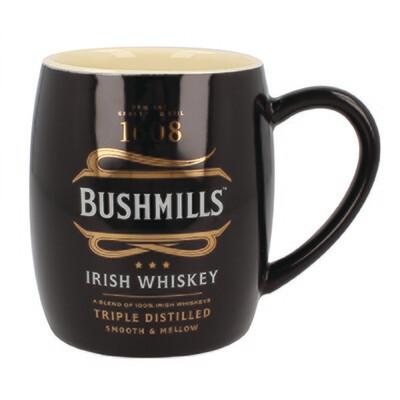 Mug-Bushmills Barrell