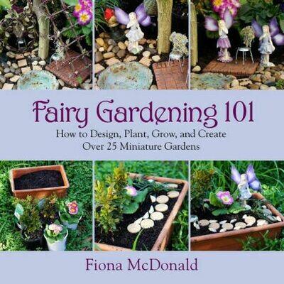 Book - Fairy Gardening 101