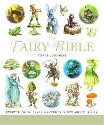 Book - The Fairy Bible