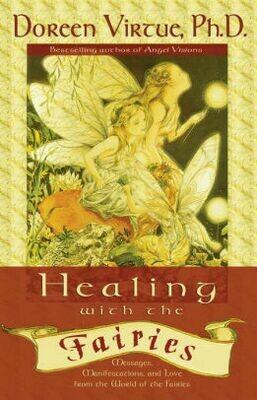 Book- Healing with Fairies