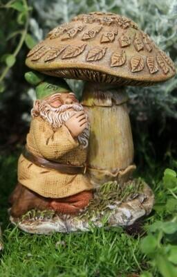 Eddie Gnome