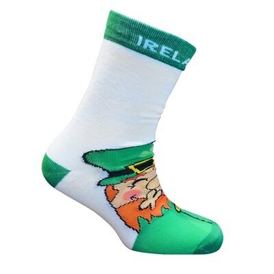 Sock-Leprechaun