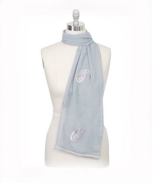 Sequin Scarf    *Color Options*