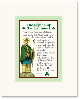 Print-St. Patrick