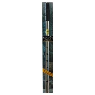 Feadog Nickel Whistle-Key of C