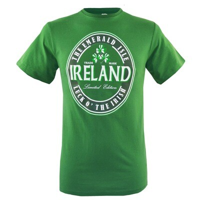 Luck O'Irish T-Shirt