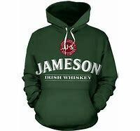 Jameson Green Hoodie