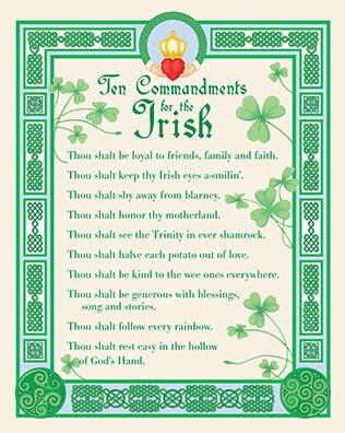 Print-Commandments