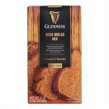 Guinness Beer Bread Mix