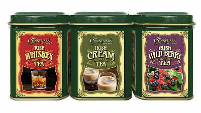 Connemara Kitchen Tea Tin