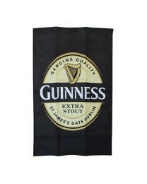 Guinness Bar Towel