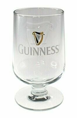 Guinness Stem Glass